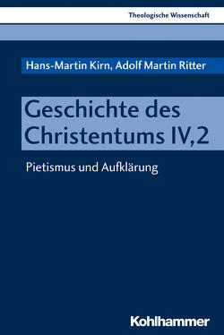 Geschichte des Christentums IV,2 von Beutel,  Albrecht, Jähnichen,  Traugott, Ritter,  Adolf Martin, Rüterswörden,  Udo, Schwab,  Ulrich, Stuckenbruck,  Loren T