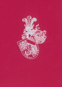 Geschichte des Corps Thuringia zu Leipzig 1803-1935 von Schlicht,  Michael