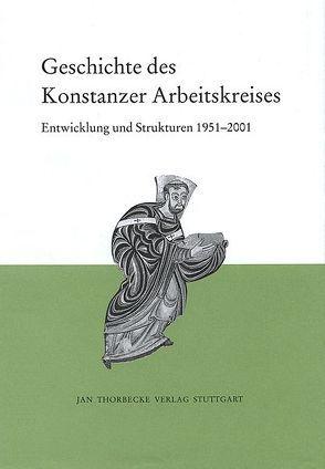Geschichte des Konstanzer Arbeitskreises von Endemann,  Traute