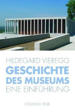 Geschichte des Museums von Vieregg,  Hildegard