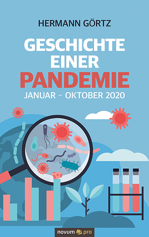 Geschichte einer Pandemie von Goetz,  Hermann