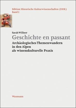 Geschichte en passant von Willner,  Sarah