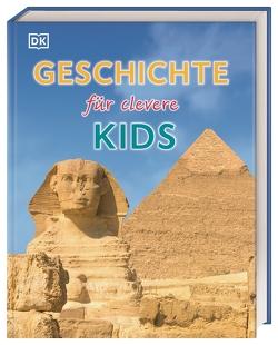 Geschichte für clevere Kids von Hofmann,  Karin