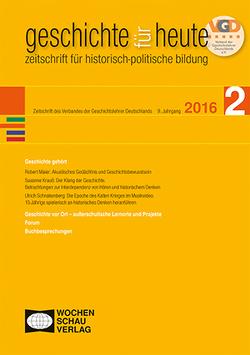 Geschichte gehört von Krauss,  Susanne, Maier,  Robert, Schnakenberg,  Ulrich
