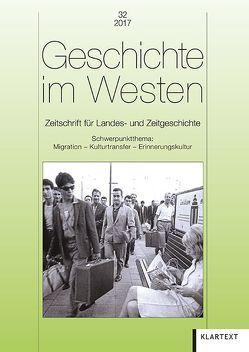 Geschichte im Westen 32/2017