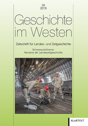 Geschichte im Westen 34/2019