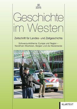 Geschichte im Westen