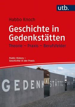 Geschichte in Gedenkstätten von Knoch,  Habbo