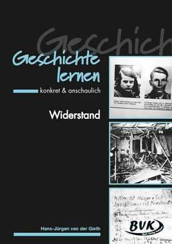 Widerstand von van der Gieth,  Hans-Jürgen