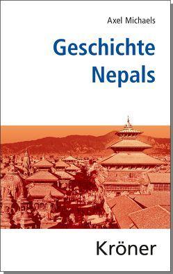 Geschichte Nepals von Michaels,  Axel