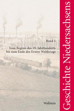 Geschichte Niedersachsens von Brüdermann,  Stefan