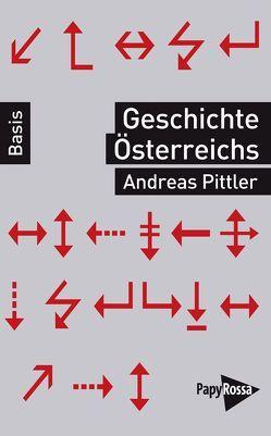 Geschichte Österreichs von Pittler,  Andreas