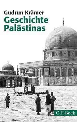 Geschichte Palästinas von Krämer,  Gudrun