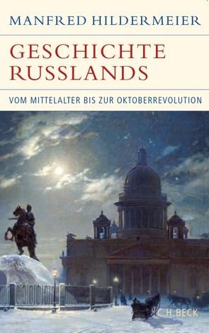 Geschichte Russlands von Hildermeier,  Manfred