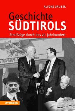Geschichte Südtirols von Gruber,  Alfons