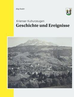 Geschichte und Ereignisse von Studer,  Juerg