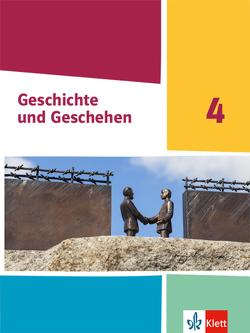 Geschichte und Geschehen 4. Ausgabe Nordrhein-Westfalen, Hamburg und Schleswig-Holstein Gymnasium