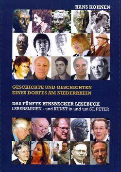 Geschichte und Geschichten eines Dorfes am Niederrhein von Kohnen,  Hans, Stenmans,  Heinz