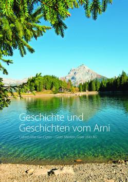 Geschichte und Geschichten vom Arni von van Ligten,  Lisbeth