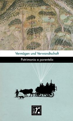 Geschichte und Region/Storia e regione 27/2 (2018) von Clementi,  Sieglinde, Maegraith,  Janine