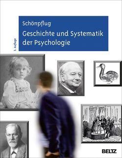 Geschichte und Systematik der Psychologie von Schönpflug,  Wolfgang