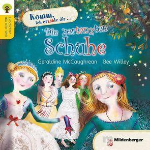Geschichten aus aller Welt von McCaughrean,  Geraldine, Willey,  Bee