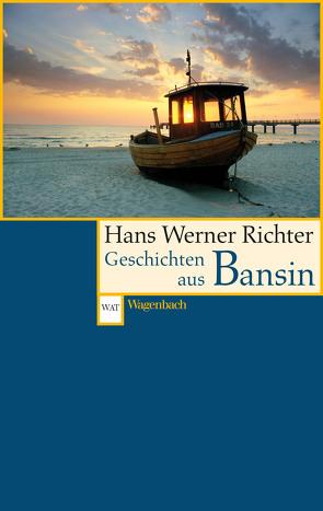 Geschichten aus Bansin von Richter,  Hans Werner