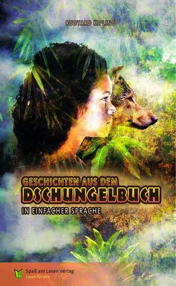 Geschichten aus dem Dschungelbuch von Kipling,  Rudyard, Zindler,  Frederike
