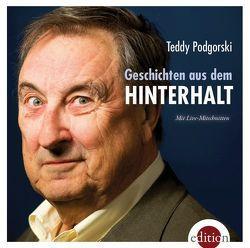 Geschichten aus dem Hinterhalt von Podgorski,  Teddy