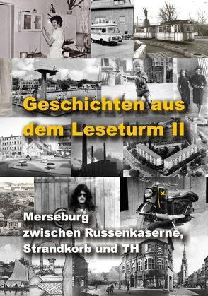 Geschichten aus dem Leseturm II von Mälzer,  Katharina, Weber,  Hans-Dieter