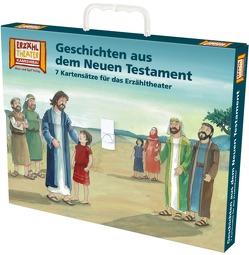 Geschichten aus dem Neuen Testament