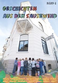 Geschichten aus dem Sausewind von Kinder- und Familienzentrum Sausewind Mönchengladbach