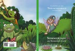 Geschichten aus dem Träumchenwald von Lindner,  Susan