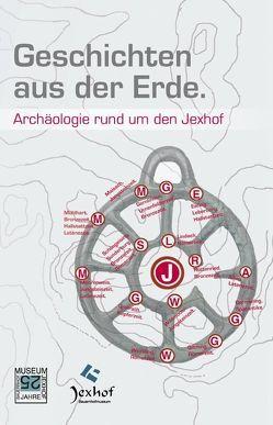Geschichten aus der Erde. von Jakob,  Reinhard