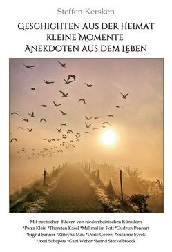Geschichten aus der Heimat! von Kersken,  Steffen