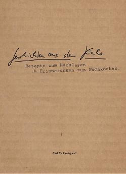 Geschichten aus der Küche von Janoska,  Ferry, Janoska,  Katharina, Kügler,  Martin