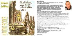 Geschichten aus einer schadhaften Zeit von Schlierf,  Werner