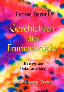 Geschichten aus Emmenbrücke von Bernet,  Leonie, Laufenburg,  Heike