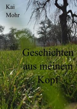 Geschichten aus meinem Kopf von Mohr,  Kai