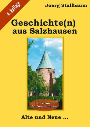 Geschichte(n) aus Salzhausen von Stallbaum,  Joerg
