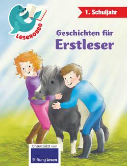 Geschichten für Erstleser von Steinfeld,  Lena