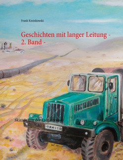 Geschichten mit langer Leitung – 2. Band – von Kminkowski,  Frank