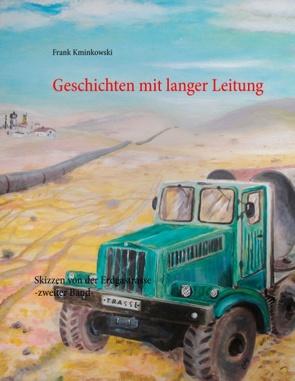 Geschichten mit langer Leitung von Kminkowski,  Frank