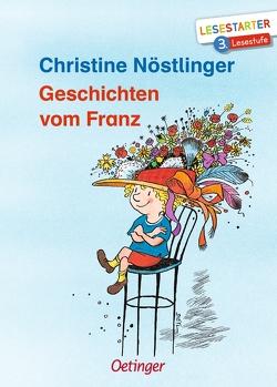Geschichten vom Franz von Dietl,  Erhard, Nöstlinger ,  Christine