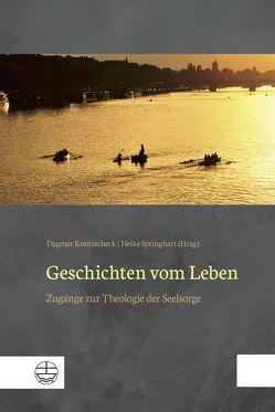 Geschichten vom Leben von Kreitzscheck,  Dagmar, Springhart,  Heike