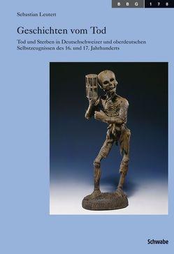 Geschichten vom Tod von Leutert,  Sebastian