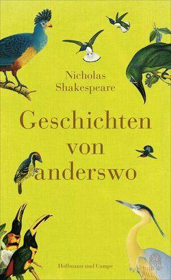 Geschichten von anderswo von Deggerich,  Georg, Shakespeare,  Nicholas
