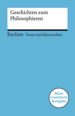 Geschichten zum Philosophieren von Kähler,  Jutta, Nordhofen,  Susanne