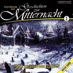 Geschichten zur Mitternacht 01 von Frentzel,  David, Lovecraft,  H. P., Winter,  Markus