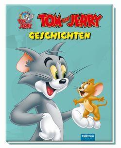 Geschichtenbuch Tom und Jerry